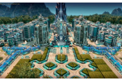 ANNO 2070 Deep Ocean PC Game Download For Free | Download ...