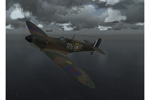 Wings Over the Reich - WWII Flight Sim - New website is up ...