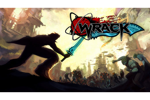 Wrack Free Full Game Download - Free PC Games Den