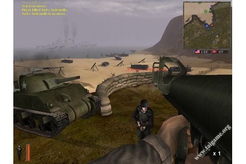 Battlefield 1942 - Download Free Full Games | Arcade ...