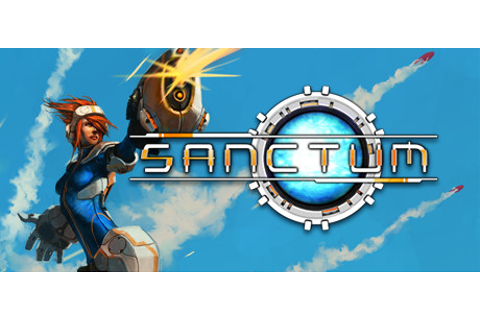 Sanctum on Steam
