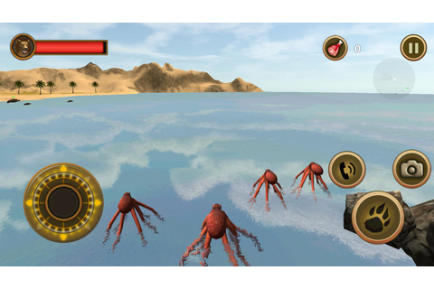 Octopus Survival Simulator APK Download - Free Action GAME ...