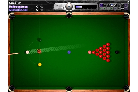 Cue Club Snooker Game - Free Download Full Version For PC