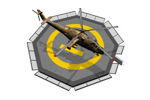 Chopper: Attack helicopters Windows, Linux game - Indie DB