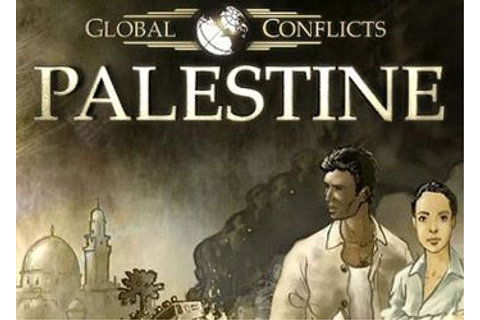 "Коды к игре Global Conflicts: Palestine » ""Игромания ..."