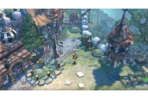 Tree of Savior Free MMORPG Game & Review | FreeMMOStation.com