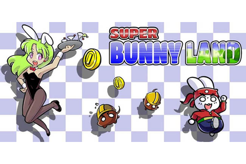 Super Bunny Land » Android Games 365 - Free Android Games ...