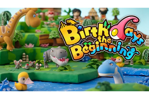 Birthdays the Beginning - FREE DOWNLOAD | CRACKED-GAMES.ORG