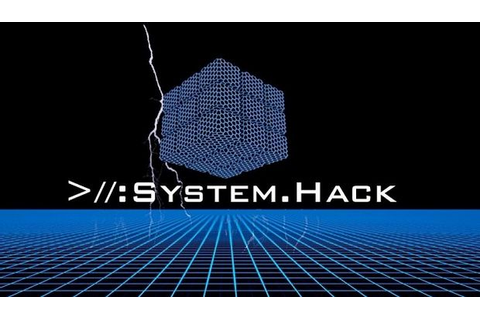 System.Hack Free Download PC Games | ZonaSoft