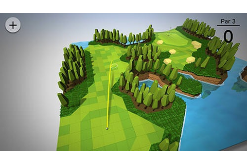 Download Free Android Game OK Golf - 9140 - MobileSMSPK.net