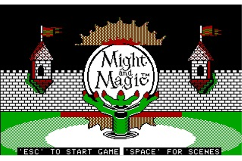 Might and Magic: Secret of the Inner Sanctum Game Download