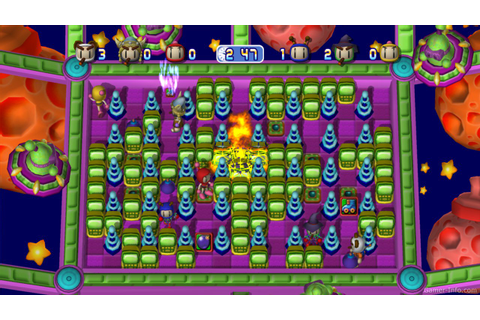 Bomberman LIVE (2007 video game)