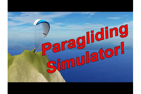 Paragliding & Paramotor Sim - Apps on Google Play