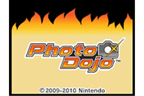 Nintendo Download: Photo Dojo Leads a Fist-Pumping Lineup ...