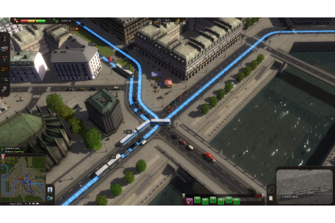 Download Cities in Motion: Paris Full PC Game