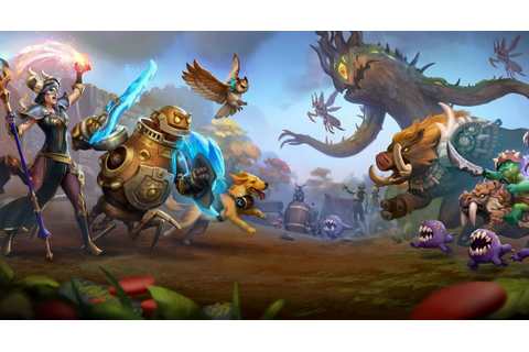 Torchlight Frontiers is now Torchlight 3, will release on ...