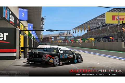 Automobilista PC Game Free Download - Ocean Of Games
