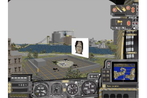 SimCopter – Hardcore Gaming 101
