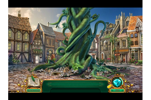 Fairy Tale Mysteries: The Beanstalk Collector's Edition ...