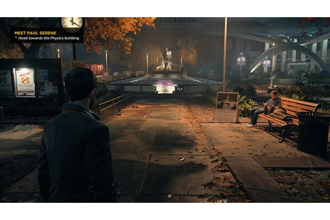 Quantum Break Steam Edition Repack-Black Box | Ova Games
