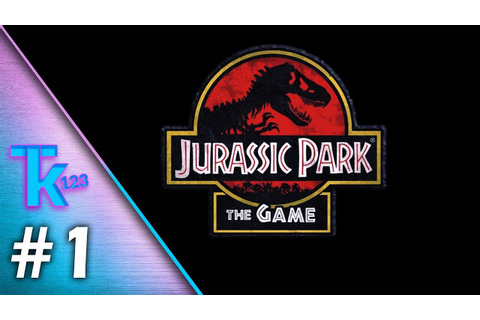 Jurassic Park: The game - Capitulo 1 - Parte 1 - Español ...