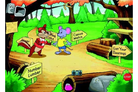 Reader Rabbit Personalised Kindergarten Childrens ...