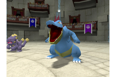 Pokemon: A Grand Ambition, Update 1 – Pokemon Colosseum ...