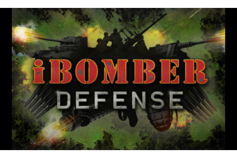 iBomber Defense – Games for Windows Phone – Free download ...