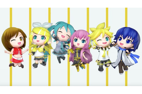 Review: Hatsune Miku: Project Mirai DX may look small, but ...