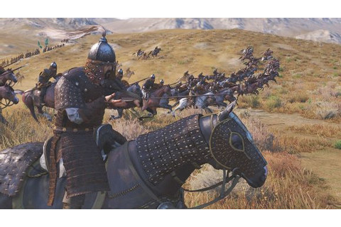 There's a new Mount & Blade II: Bannerlord trailer, but ...