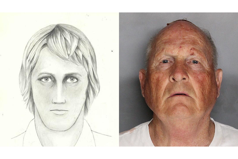 After Arrest Of Suspected Golden State Killer, Details Of ...