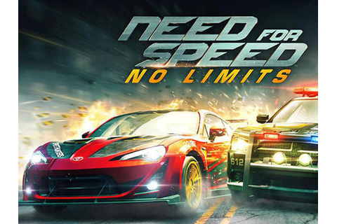 NEED FOR SPEED NO LIMITS HIGHLY COMPRESSED download free ...