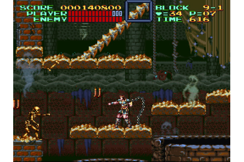 Symphony of the Night Introduced Metroidvania, But Not ...
