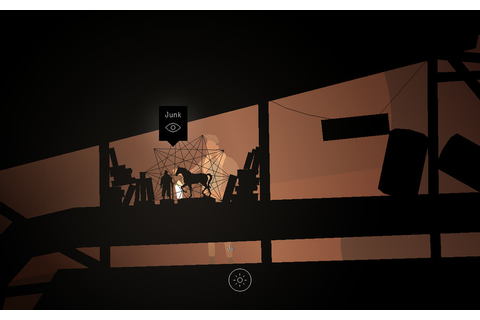 'Kentucky Route Zero' is a bluegrass adventure with robots ...