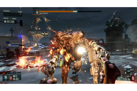 Does Killing Floor 2 Have Split Screen Pc | Review Home Decor