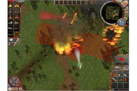 Wildfire Download (2005 Strategy Game)