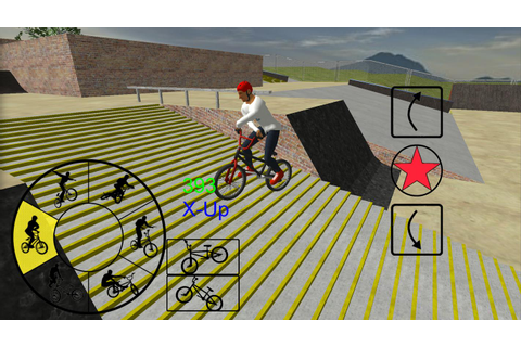 BMX Freestyle Extreme 3D APK Download - Free Sports GAME ...
