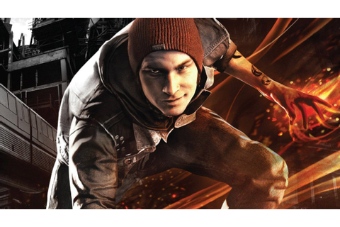 Infamous: Second Son Review - IGN