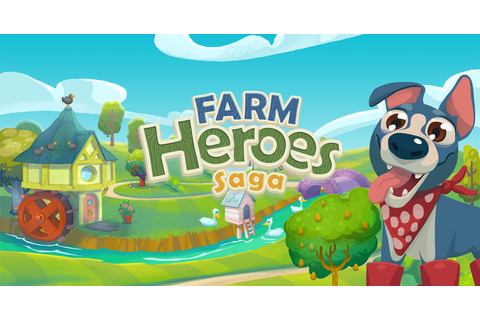 Farm Heroes Saga Online - Play the game at King.com