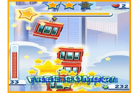 Tower Bloxx Pc Game - Download Full Version Highly ...