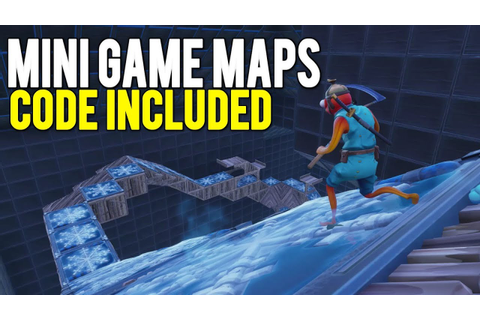 Fortnite Mini Games Codes | Get V Bucks Playing Save The World