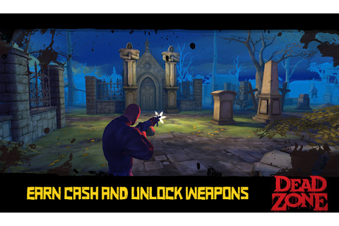 DEAD ZONE: CO-OP SHOOTER APK 2.1 - Free Action Games for ...