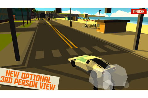 Pako - Car Chase Simulator - Android Apps on Google Play