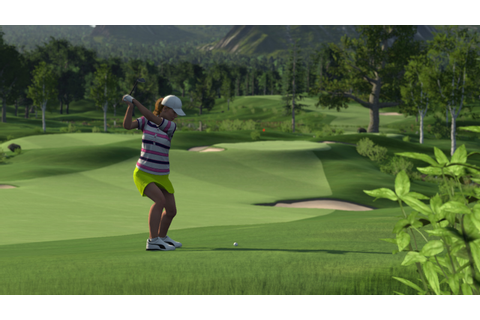 The Golf Club coming to PC, PS4 and Xbox One in northern ...
