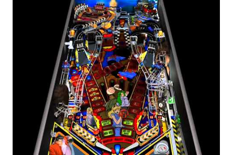 Addiction Pinball World Rally Fever For Old-Games.RU - YouTube