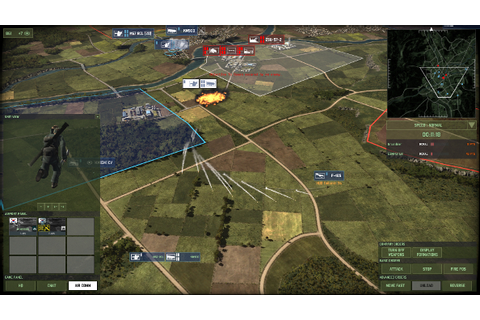Wargame: Red Dragon review | PCGamesN