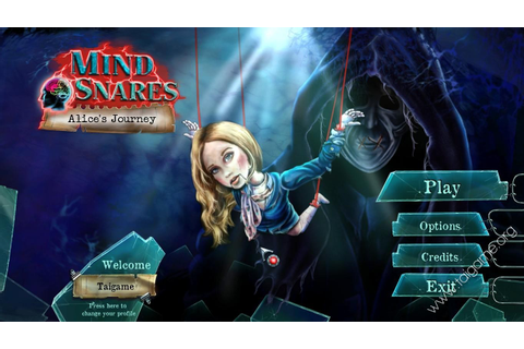 Mind Snares: Alice's Journey - Tai game | Download game Truy tìm ...