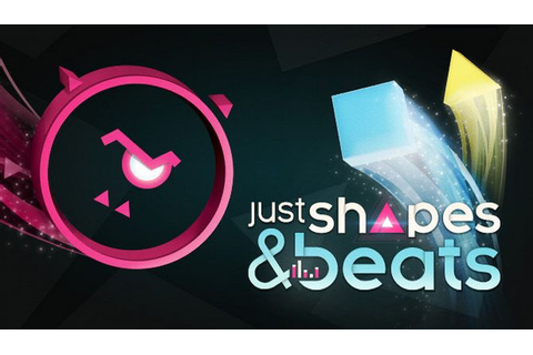 Just Shapes & Beats Free Download - Free Download PC Games