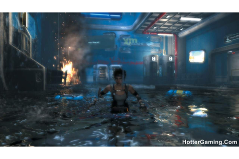 Hydrophobia Prophecy Free Download PC Game |Free Download ...
