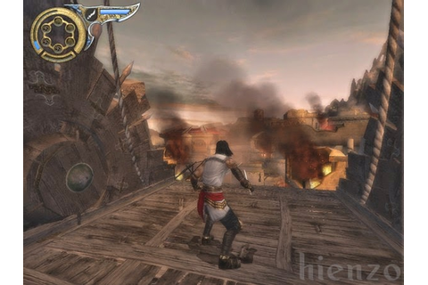 Prince of Persia: The Two Thrones Game Free Download (PC ...
